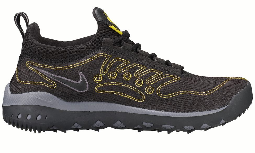 Mens Nike Considered Humara Trail Running Shoe at Road Runner Sports