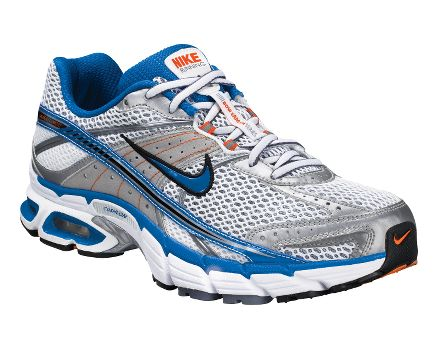 finest selection 04838 2b32b ... Mens Nike Air Max Moto+ 5 Running Shoe.