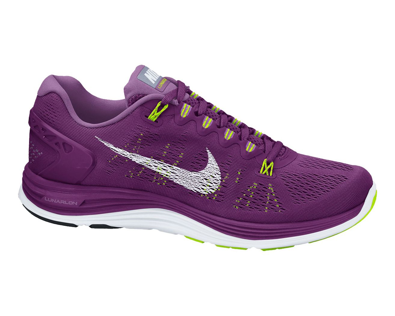 ... Nike LunarGlide 4 NYC ID Mouse over to zoom ... d9784bfd41