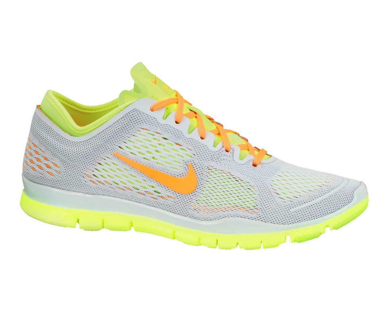 Womens Nike Free 5.0 TR Fit 4 Cross Training Shoe at Road Runner Sports