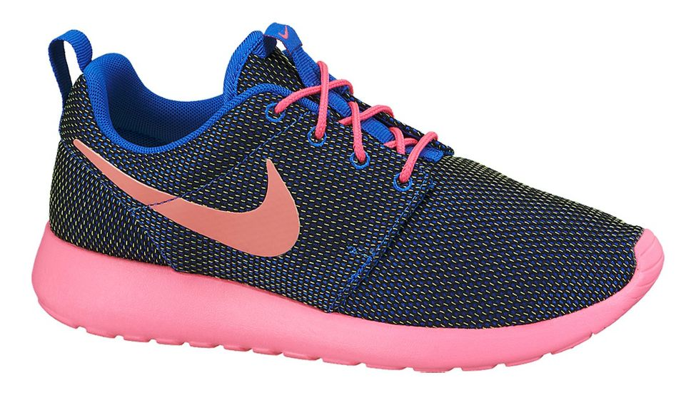 womens nike roshe run casual shoes