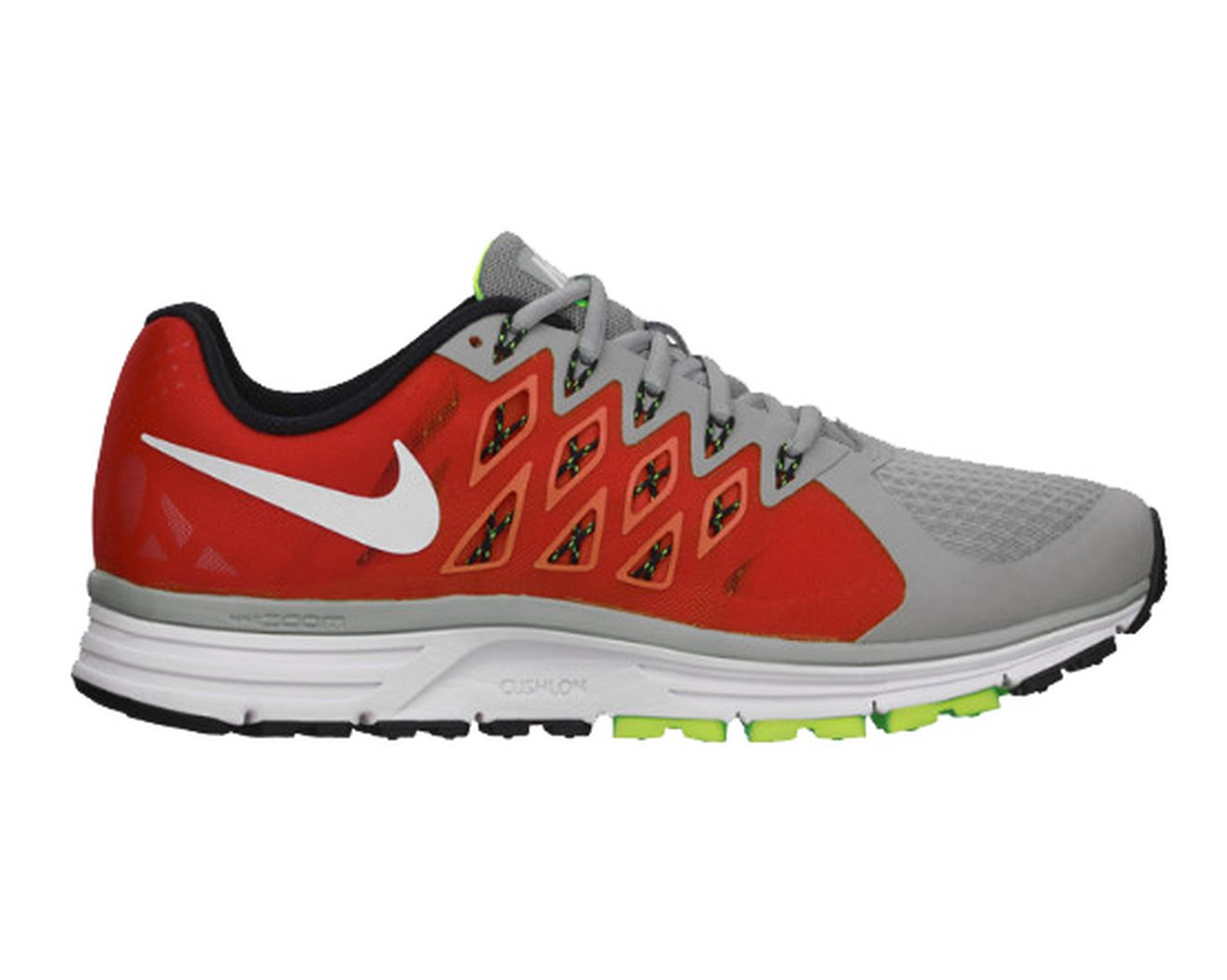 Mens Nike Air Zoom Vomero 9 Running Shoe at Road Runner Sports