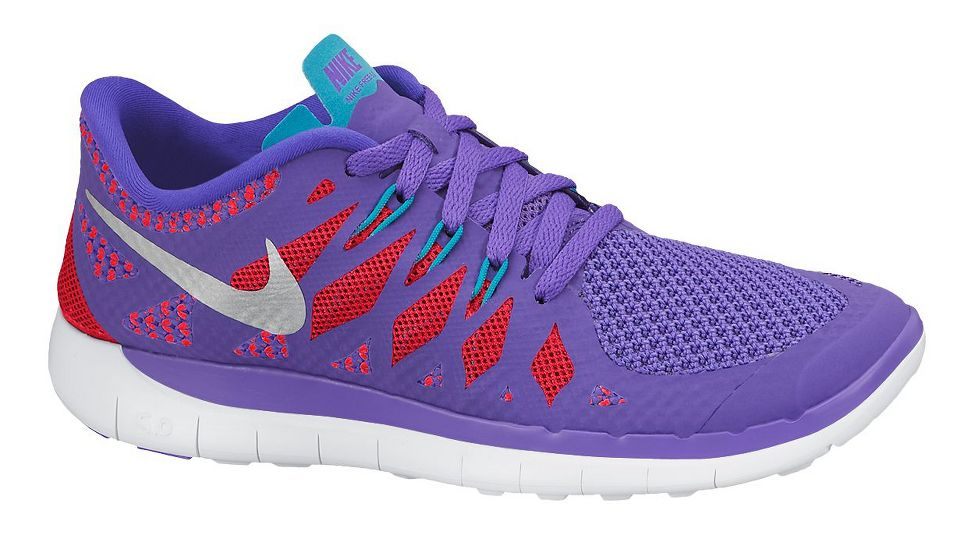 nike free 5 0 size 3y in inches