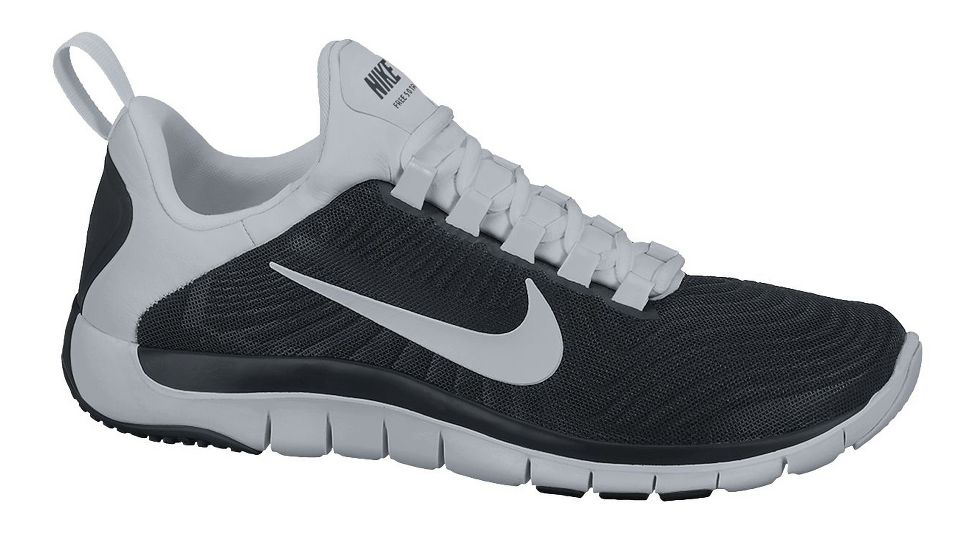 nike free trainer 5.0 training shoe
