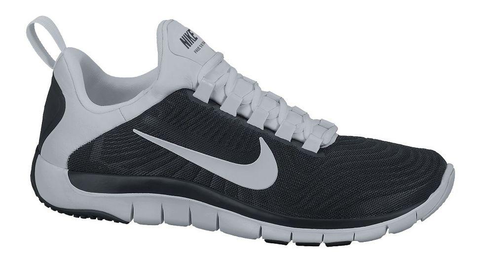 02565a72fd7de8 Nike Free Trainer 5.0 V6 Black Wheels
