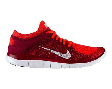 Nike Free 4.0 Womens Flyknit