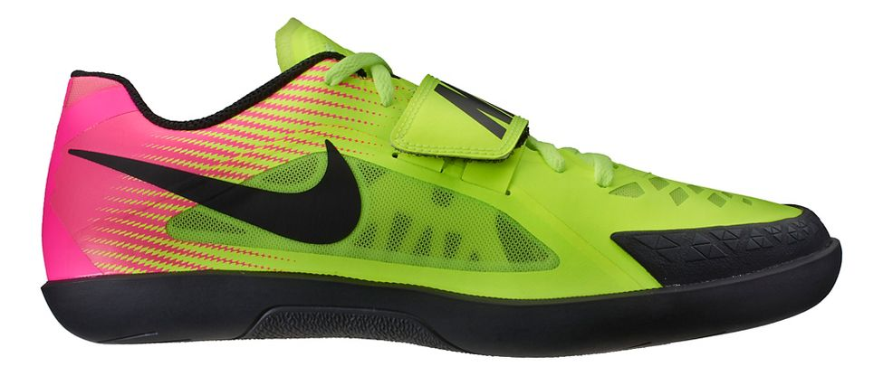 Looking for the perfect nike men's throwing shoes? nike zoom sd 2 look no  further than the men's nike zoom rival sd. The nike zoom rival sd throwing  shoes ...
