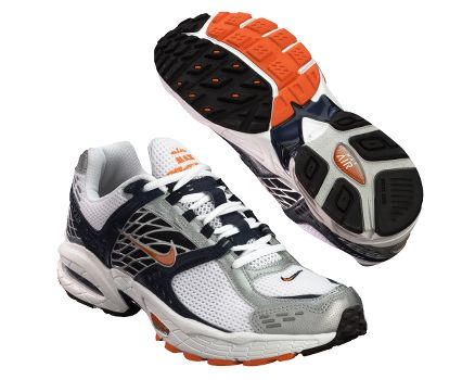 low priced d4b7b d557d Mens Nike Air Max Moto 3 Running Shoe.