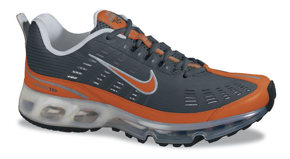 ... Mens Nike Air Max 360 Running Shoe at Road Runner Sports