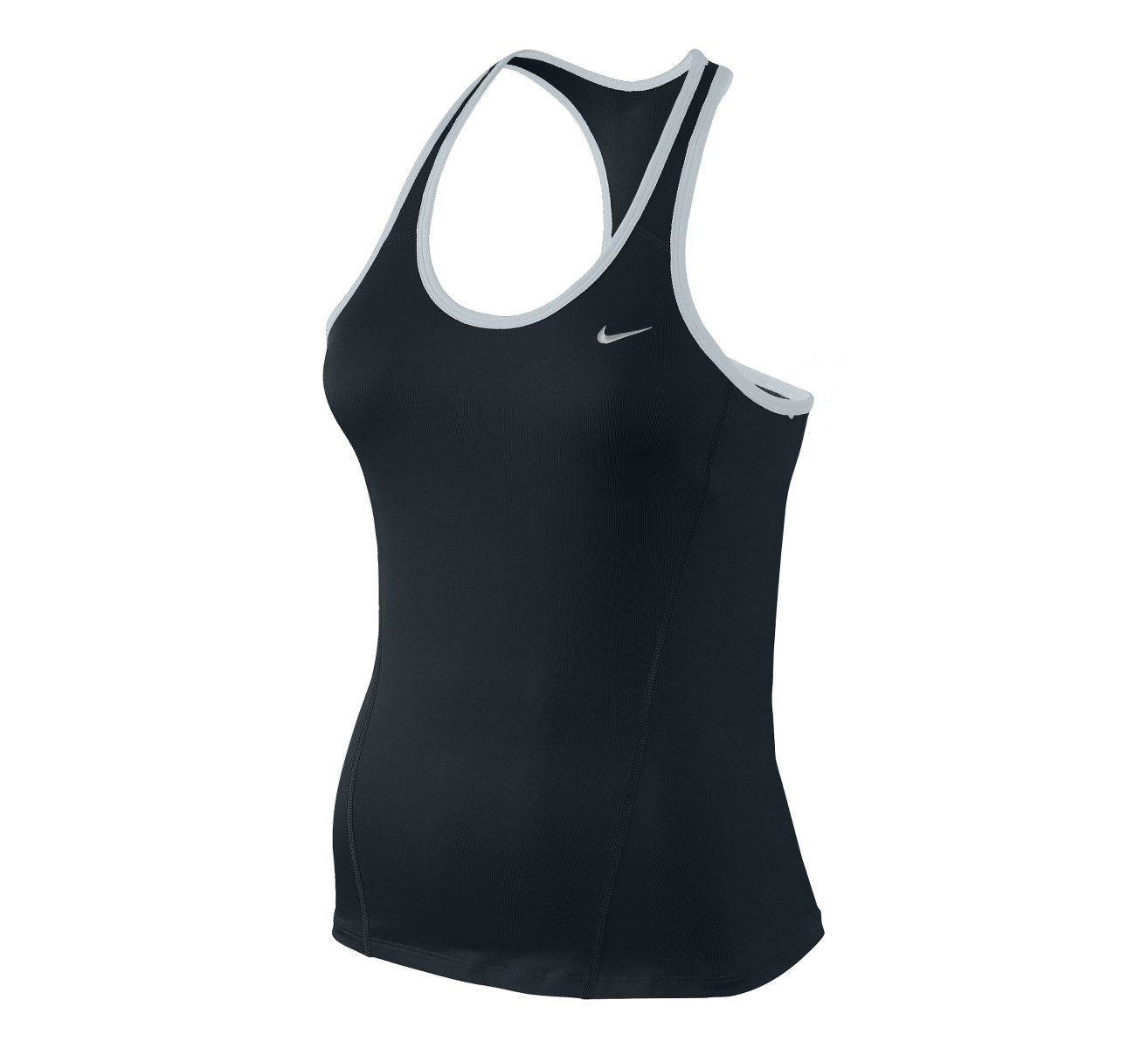 Womens Nike Long Shaping Sport Top Bras at Road Runner Sports
