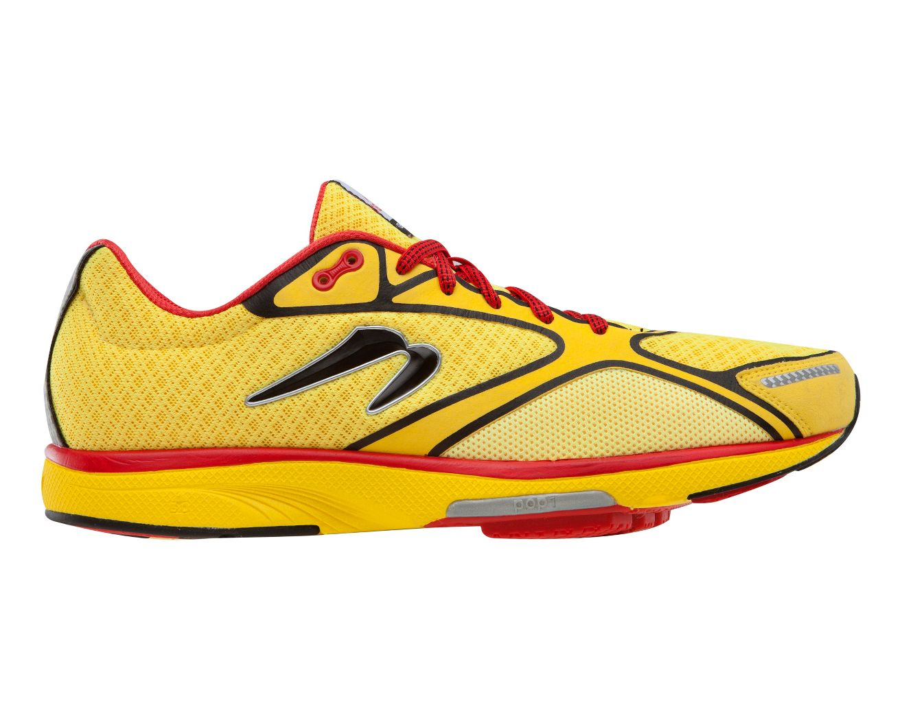Newton Running Shoes Founded