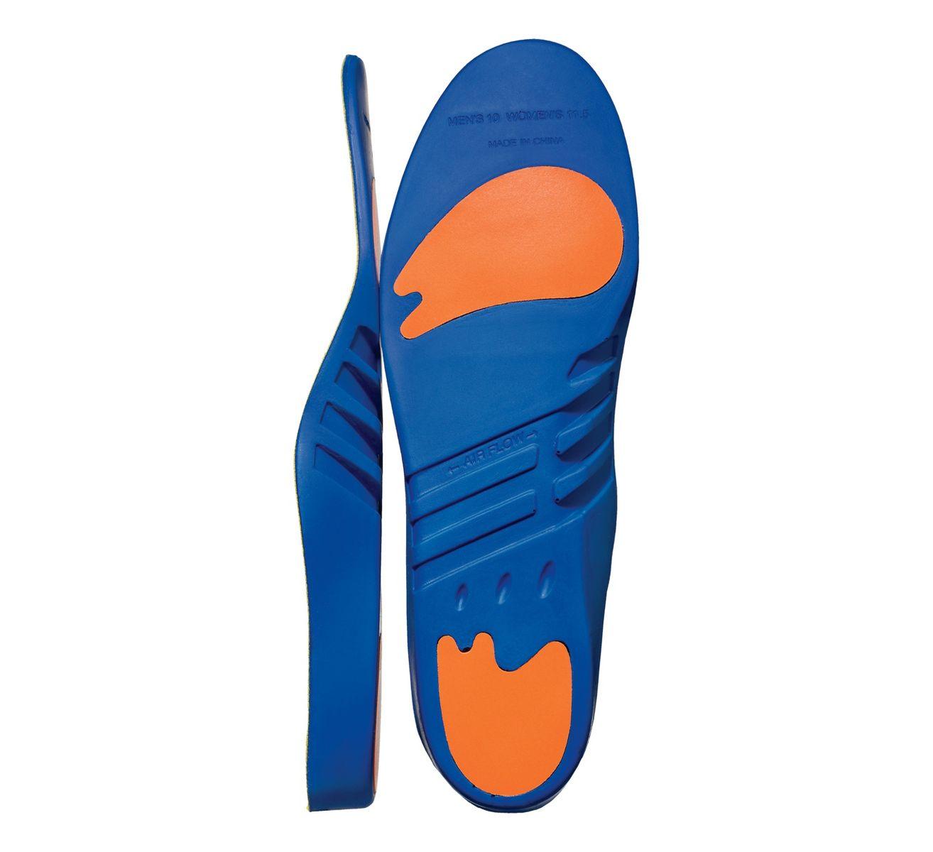 asics shoe inserts