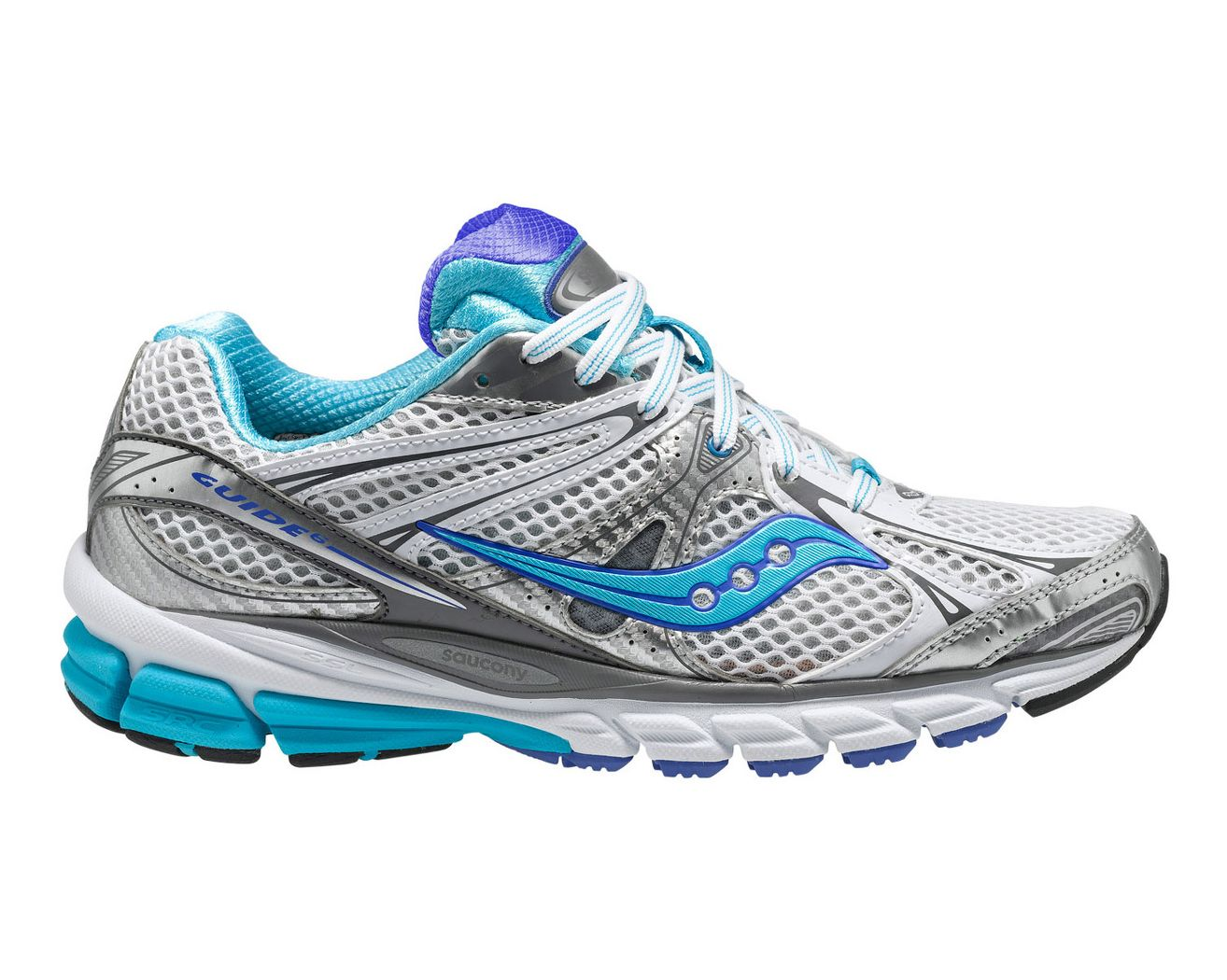 Saucony Powergrid Guide 6
