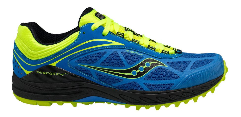 saucony progrid peregrine trail running shoes