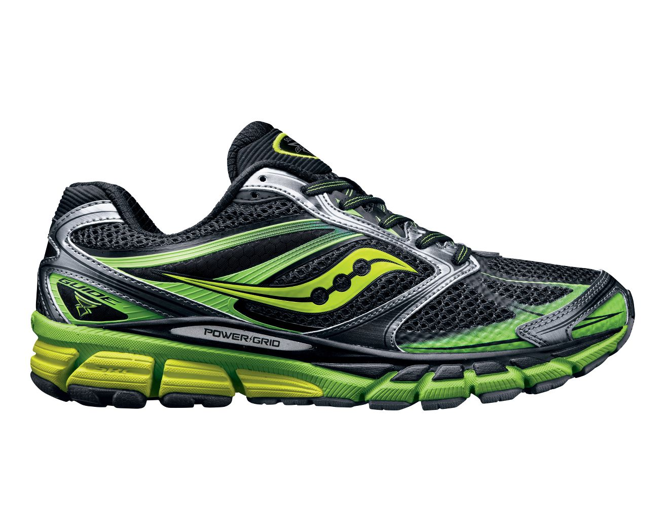 Saucony Powergrid Guide 8