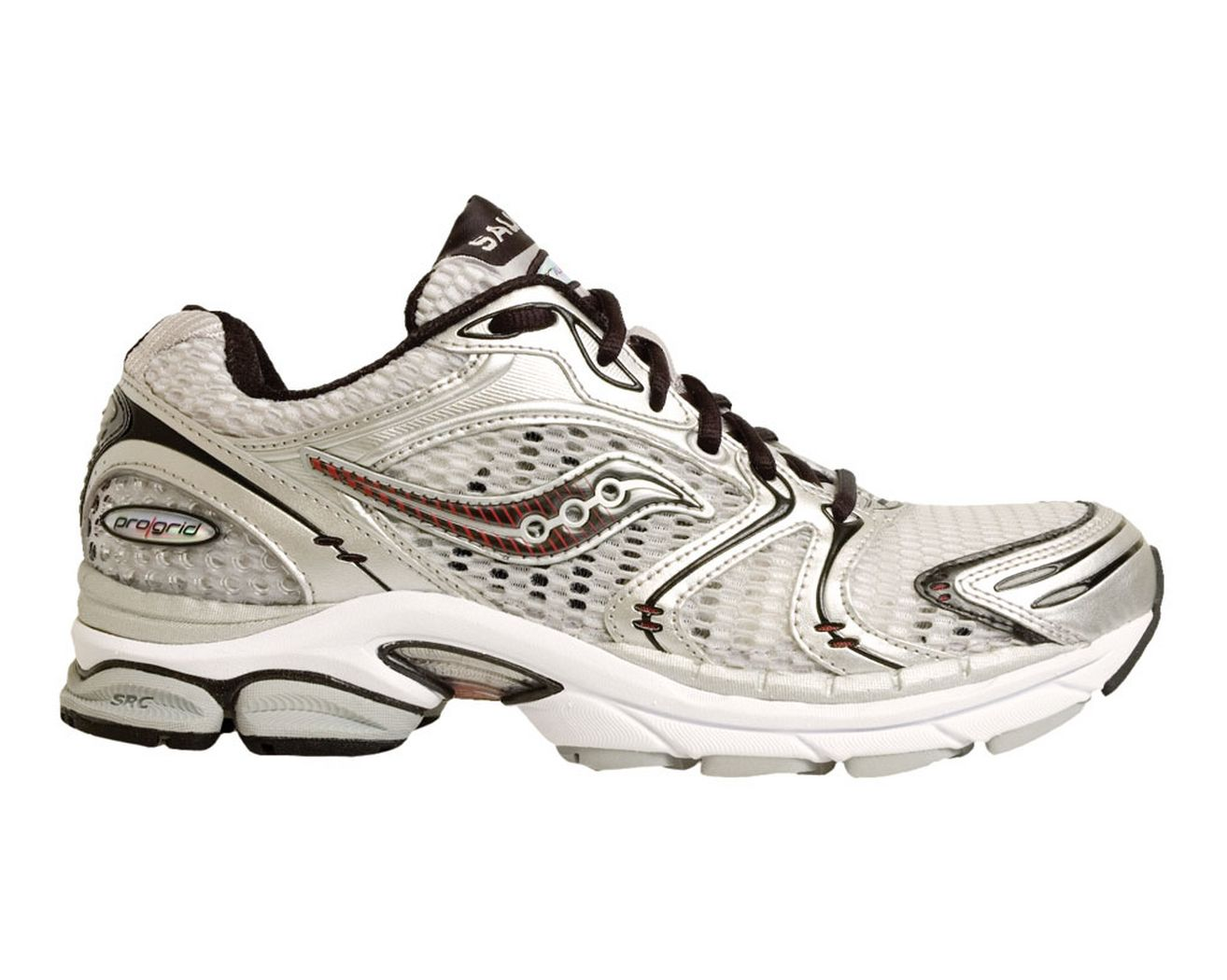 mens saucony progrid triumph 4 running shoe at road runner sports