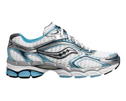 womens saucony progrid triumph 6 running shoe at road runner sports