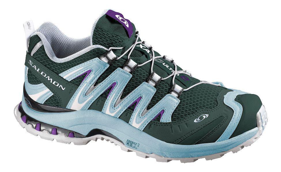 salomon xa pro 3d ultra gtx trail-running shoes review