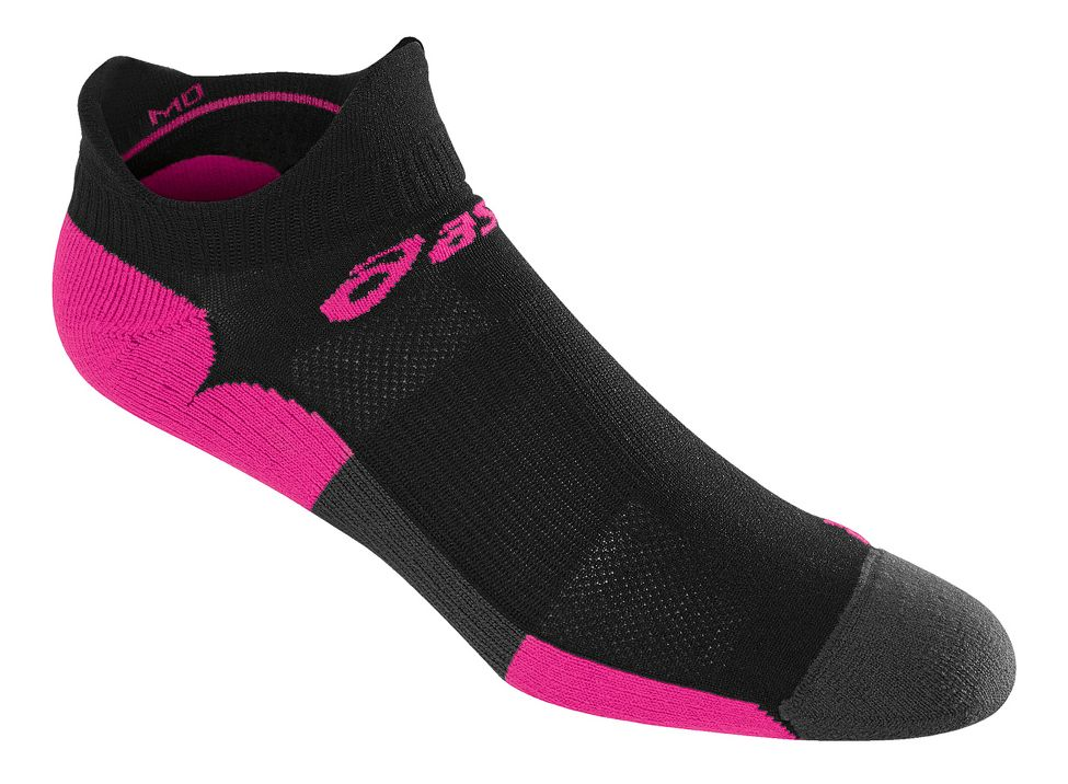 asics hera low cut socks