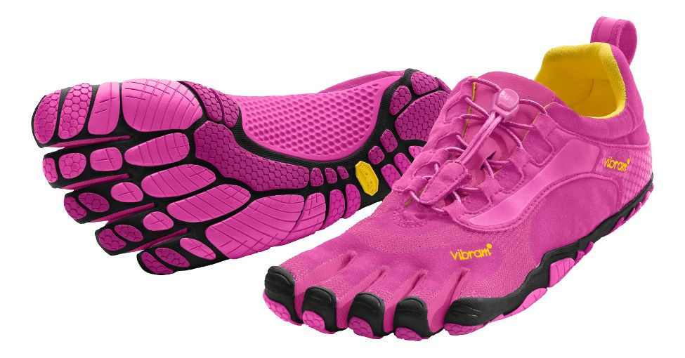 vibram five fingers bikila ls