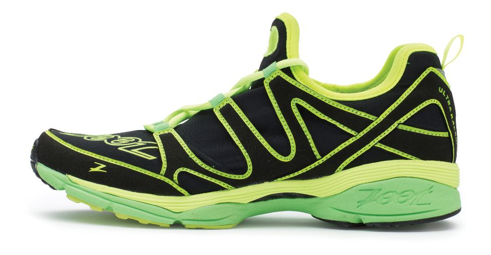 Zoot Ultra Speed Road Running Shoes Review 117