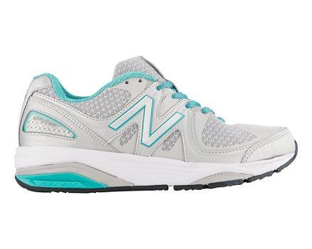 Running New Balance 1540v2 - Silver/Green