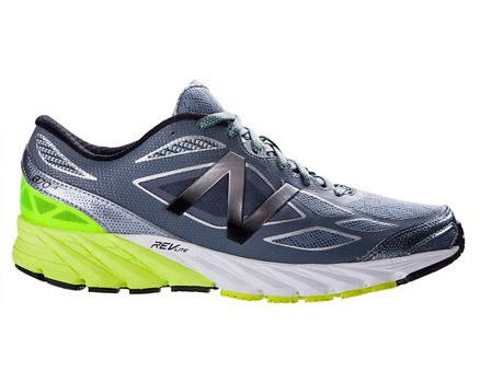 Mens New Balance 870v4 Running Shoe. Show Video. Stability: What's This?  Motion Control: What's This? [what's this?] Mouse over to zoom