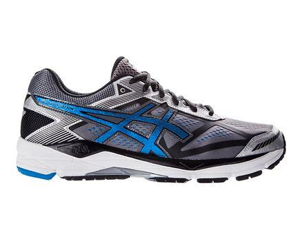 Mens ASICS GEL-Foundation 12 Running Shoe. Show Video. Motion Control:  What's This? Motion Control: What's This? [what's this?] Mouse over to zoom