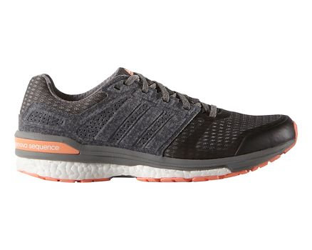 Womens adidas Supernova Sequence 8 Boost Running Shoe at Road Runner Sports