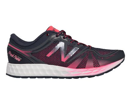 Womens New Balance Fresh Foam 822v2 Trainer Cross Training Shoe. Neutral:  What's This? Mouse over to zoom