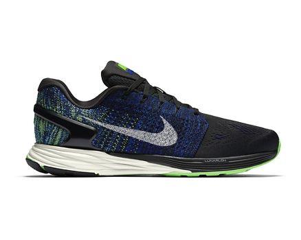 LJL2731ugq94E Nike LunarGlide 7 Running Shoe Black Excellent Quality
