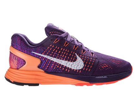 best sneakers 10c9c f660f Womens Nike LunarGlide 7 Running Shoe at Road Runner Sports