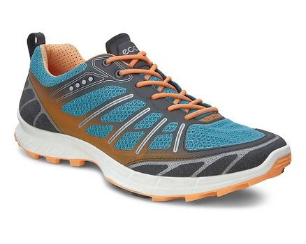 Womens Ecco Biom FL Lite Trail Running Shoe. Neutral: What's This? Mouse  over to zoom