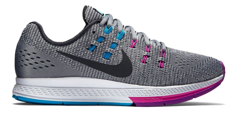 Nike Structure De Zoom De L'air 19 Femmes vente Finishline NibxK245u
