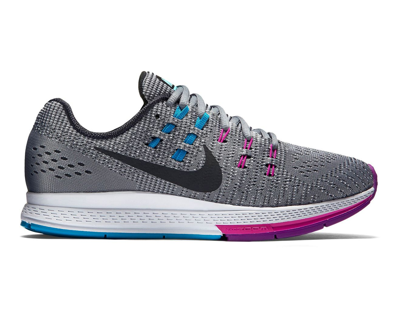 Nike Women's Air Zoom Structure 19 Flash Running Shoes NK-23777593