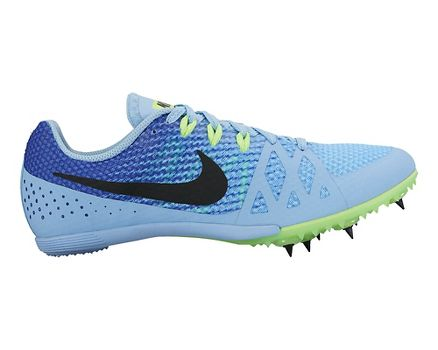 Womens Nike Zoom Rival M 8 Track and Field Shoe. Neutral: What's This?  Mouse over to zoom