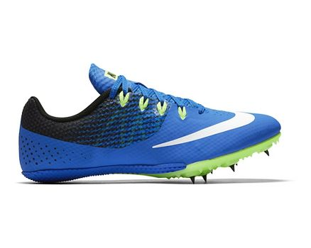Mens Nike Zoom Rival S 8 Track and Field Shoe. Neutral: What's This? Mouse  over to zoom