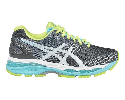 Asics Gel-Nimbus 18 Womens Running Shoes S91r7871