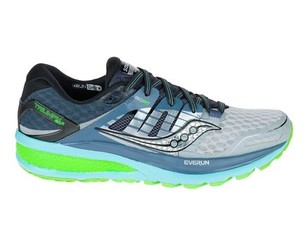 Saucony? Women's Triumph ISO 2 Neutral Running Shoes