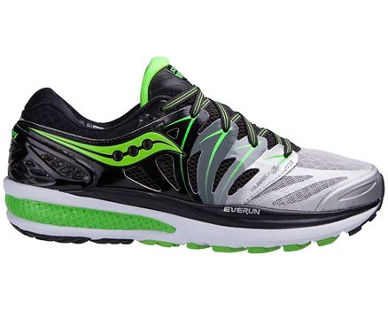 Mens Saucony Hurricane ISO 2 Running Shoe. Show Video. Stability: What's  This? Motion Control: What's This? [what's this?] Mouse over to zoom