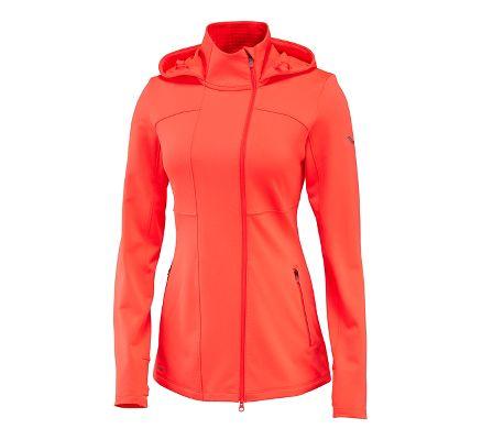 Womens Saucony Omni Full Zip Hoodie & Sweatshirts Technical Tops at Road  Runner Sports