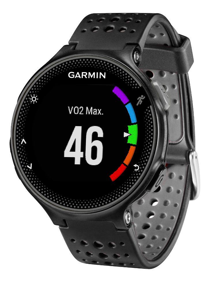 Garmin Forerunner 235 GPS Running Watch+Wrist HRM