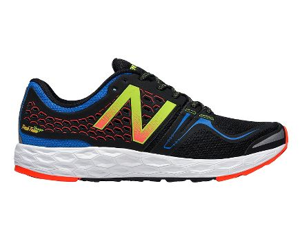Mens New Balance Fresh Foam Vongo Running Shoe. Stability: What's This?  Motion Control: What's This? [what's this?] Mouse over to zoom