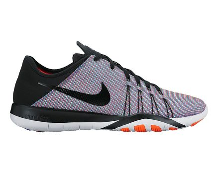 Womens Nike Free TR 6 Print Cross Training Shoe. Neutral: What's This?  Mouse over to zoom