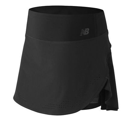 Womens New Balance Woven Skorts Fitness Skirts. Mouse over to zoom