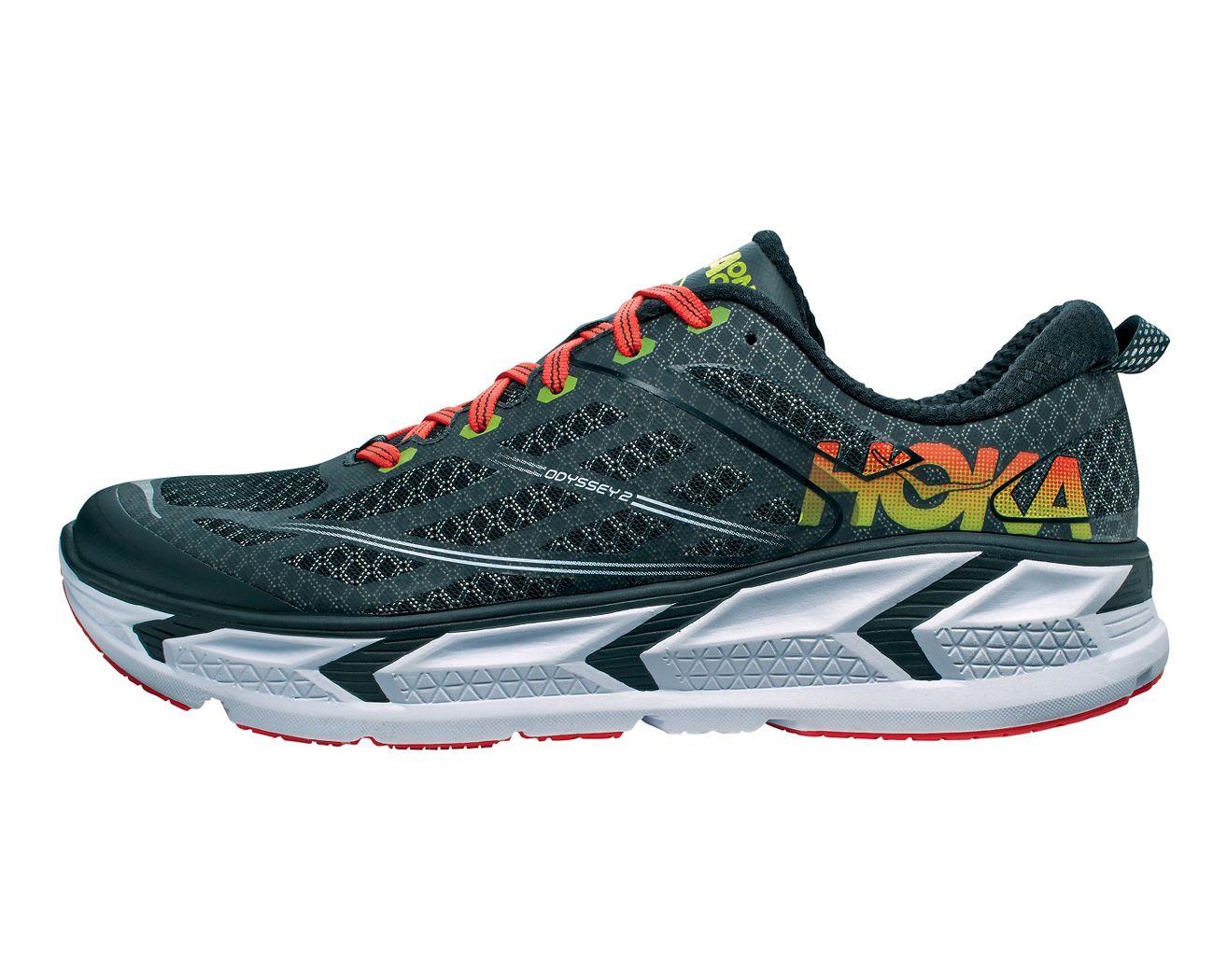 Hoka Odyssey 2 Womens Running Shoe I39q3768