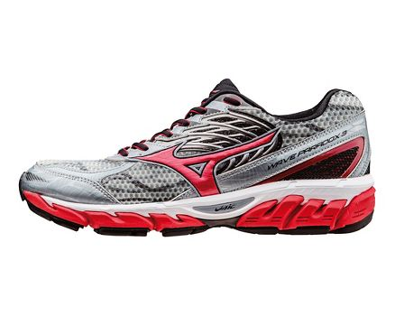 Mens Mizuno Wave Paradox 3 Running Shoe. Stability: What's This? Motion  Control: What's This? [what's this?] Mouse over to zoom