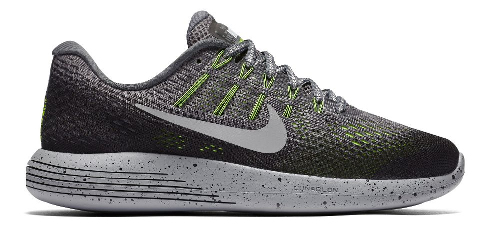 Nike Lunarglide 8 Bouclier Chaussure De Course - Mens jeu 100% garanti coût pas cher G3YIUpNh