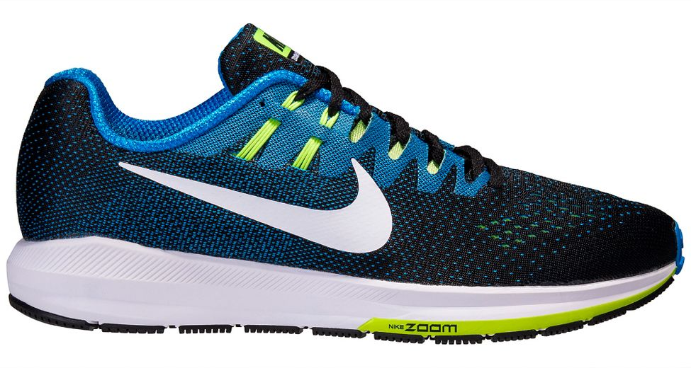 Nike Estructura Zoom De Aire 20 Para Hombre barato disfrutan e0Ojc