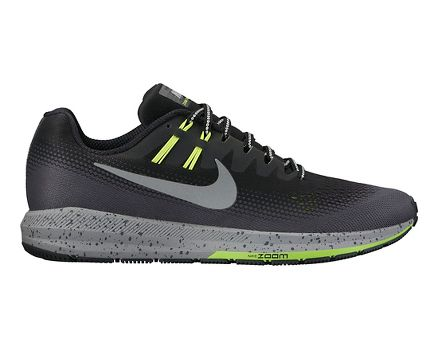 Womens Nike Air Zoom Structure 20 Shield Running Shoe at Road Runner Sports